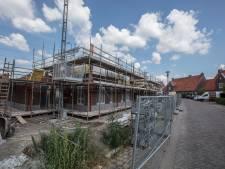 Huizenbouw in Helmond gaat hard, met nu al 250 nieuwe woningen in 2018
