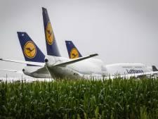 Twente Airport wint strijd om parkeren jumbojets