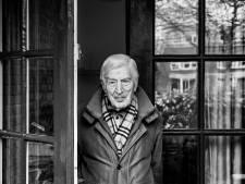 Overlever Dries van Agt (89) geeft zich nog niet gewonnen: 'Ik ben een oud baasje geworden'