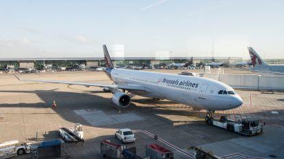 Beide motoren vliegtuig Brussels Airlines vallen uit tijdens vlucht van Kinshasa naar Brussel