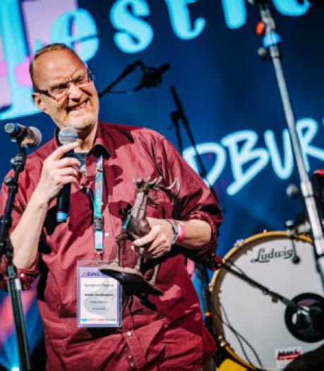Tilburgs Roadburn wint IJzeren Podiumdier voor 'Beste Festival'