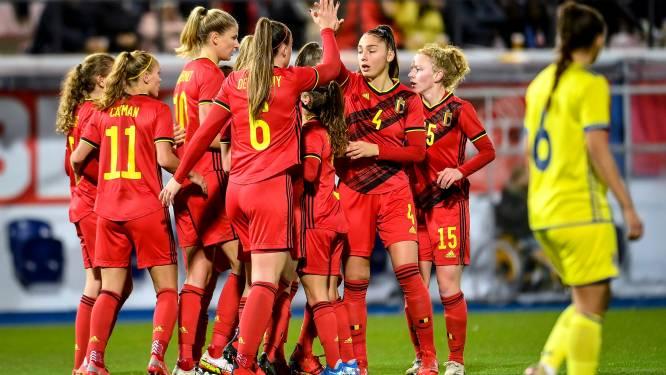 7-0: Red Flames blikken Kosovo in en trekken als groepsleider naar Oslo