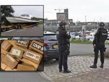 'Covid-cokevissers' uit Urk, Zwolle en Kampen blijven vastzitten, twee zwijgen en één 'wist van niets'