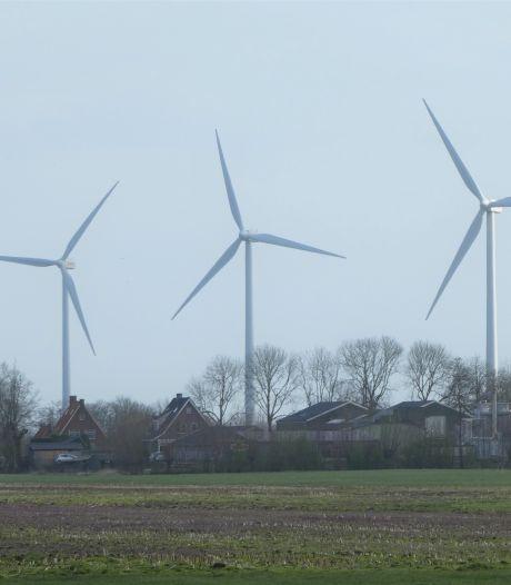 Nog steeds veel weerstand tegen grote windturbines in Lopik: 'De Copen meest geschikte plek'