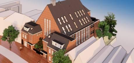 Verpauperde kerk in Deventer Smedenstraat wordt écht opgeknapt: 'Maar het is een ingewikkelde klus'