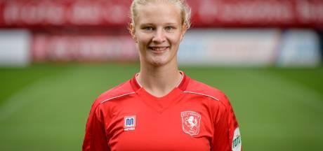FC Twente Vrouwen zorgt weer voor doelpuntenregen