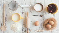 Je innerlijke bakker bovenhalen? 4 heerlijke én simpele recepten