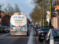 'Aarle-Rixtel is verkeersoverlast zat'