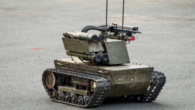 België voorzitter van expertengroep over omkadering Killer Robots