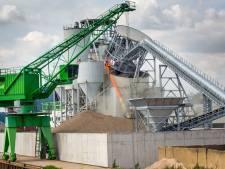 Ingestorte silo Geertruidenberg deugde niet: 'Broodnodige versteviging ontbrak'