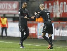 Haller legt aanbieding van CSKA Moskou naast zich neer