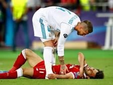 'Als tegenstander is Ramos de grootste klootzak'