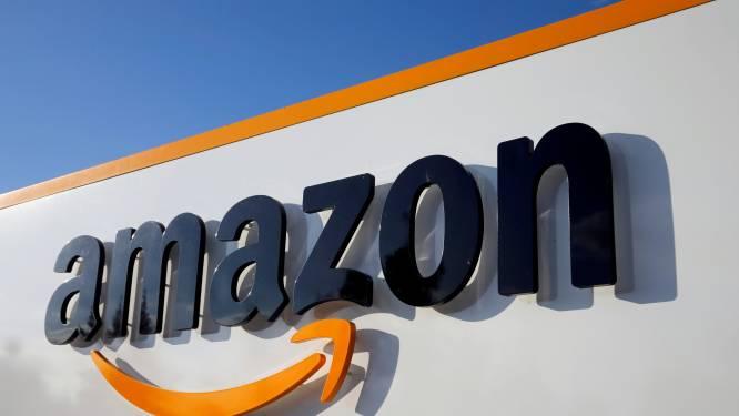 """""""Amazon voert gesprekken over overname filmstudio MGM"""""""