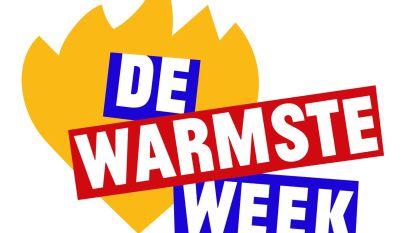 """De Warmste Week gaat van start met 2033 goede doelen, en lanceert actie """"geef je tijd aan iemand"""""""