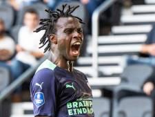 ESPN lauwert PSV-aanvaller Bruma, die speler van de maand is geworden in de eredivisie