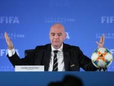 Eerste WK voor clubteams met 24 teams in 2021 in China