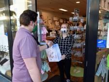 Helpt Click & Collect de winkels? 'Kleine pleister op grote wonde'