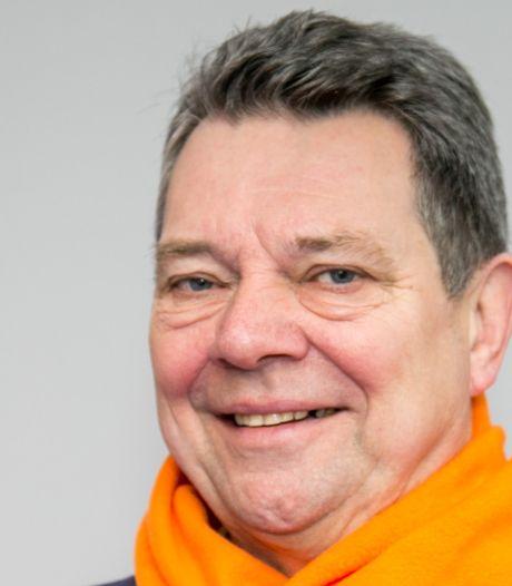 Michael Rieter blijft zwijgen over zijn vertrek bij Helder Helmond en verzaakt daarmee als raadslid