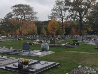 Begraafplaats Hogerlucht even dicht voor opruimingswerken