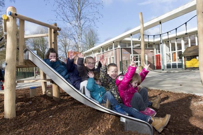 Basisscholen van de drie grote koepels in Apeldoorn houden open huis op 21 september 2016