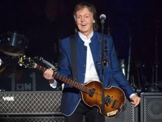 Paul McCartney komt naar TW Classic
