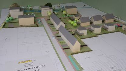 Nieuwe woonwijk in beekvallei terug naar af: Raad van Vergunningsbetwistingen vernietigt verkavelingsvergunning