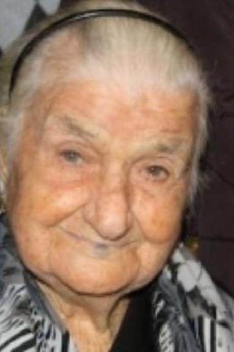 La doyenne d'Europe est décédée à 116 ans