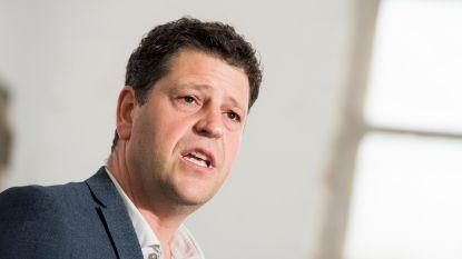 Tom Meeuws stapt op als kandidaat op Antwerpse lijst Samen na verhalen over financieel geknoei