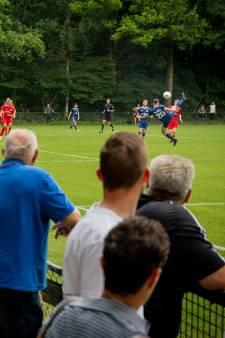 Nieuwe competitie-indeling voor amateurvoetballers bekend