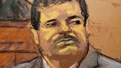 El Chapo overgebracht naar zwaarbeveiligde gevangenis in Colorado