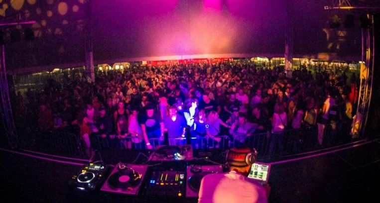 null Beeld Absolutely Free Festival