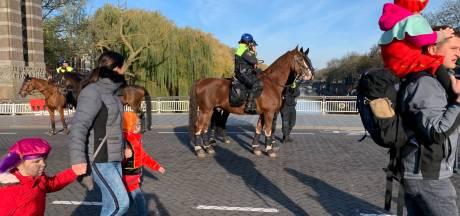 LIVE | Veel politie op de been bij intocht in Den Bosch: Burgemeester doet beroep op Bosschenaren om er een mooi feest van te maken
