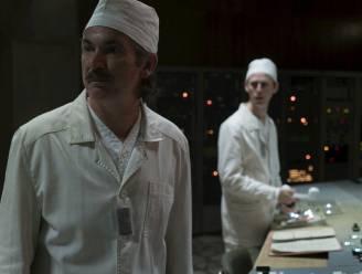 'Chernobyl'-acteur Paul Ritter (54) overleden