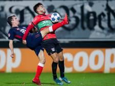 Samenvatting | NEC - Helmond Sport