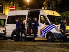 Vaste opération policière anti-drogue à Bruxelles, des dizaines de perquisitions