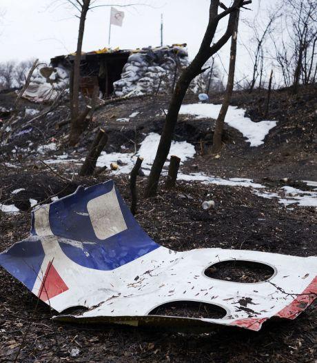 Oekraïne: radarbeeld MH17 nooit opgevraagd