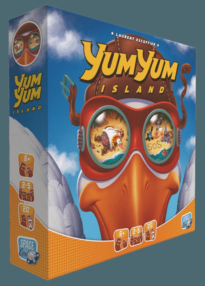 YumYum Island
