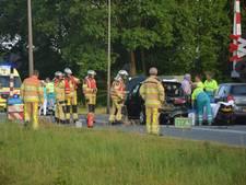 Treinverkeer Zwolle - Emmen even plat door ongeluk in Bergentheim