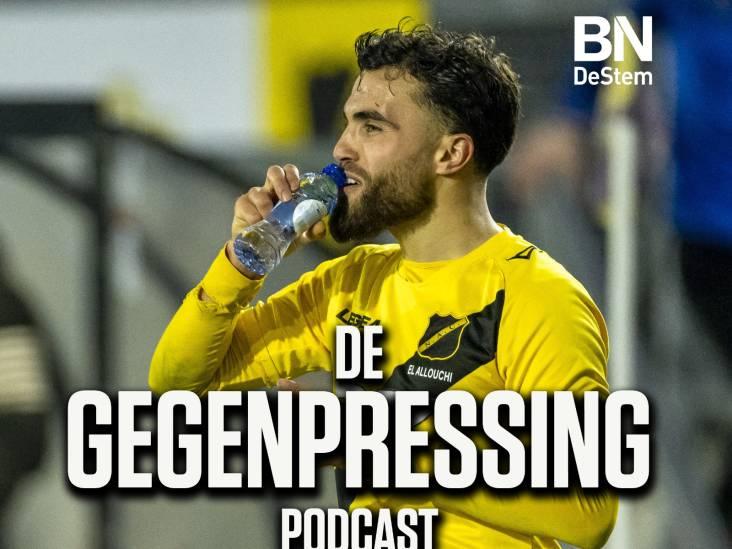 De Gegenpressing Podcast   Hete Bredase lente op komst, vertrouwensband geschaad en hoofdscout Maas maakt promotie