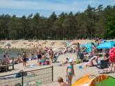 Speciale 'hittekaart' moet deze zomer topdrukte voorkomen op Gelderse hotspots