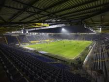 NAC - FC Eindhoven gaat vrijdag door, wedstrijd vervroegd naar 16.30 uur