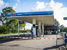 Jongen (15) opgepakt voor overval op tankstation Middelburg