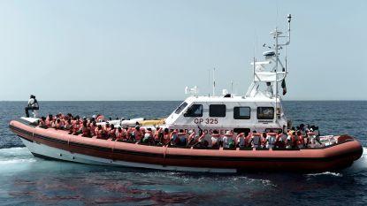 """VN geeft Italië gelijk: """"Land kan niet alle migranten opvangen"""""""