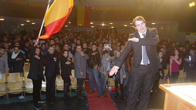RésistanceS.be / Manuel Abramowicz