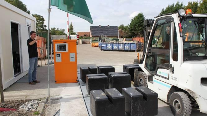"""Moerbekenaren starten petitie tegen mogelijke sluiting recyclagepark: """"Willen niet naar Lokeren of Zelzate met afval"""""""