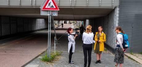 Tilburg heeft vanaf nu een meldpunt voor straatintimidatie: 'Hey schatje', 'Hey homo'