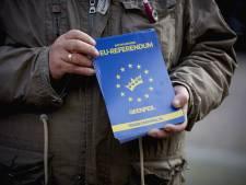 Gemeenten: te weinig geld voor referendum GeenPeil