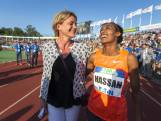Ellen van Langen heeft na 29 jaar met Sifan Hassan een opvolgster: 'Het werd ook wel tijd hè, jeetjemina zeg!'