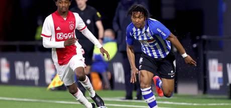 Samenvatting | FC Eindhoven - Jong Ajax