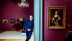"""Wim Delvoye verlaat België: """"Als ik voor de keuze word gesteld, wil ik Brit zijn"""""""